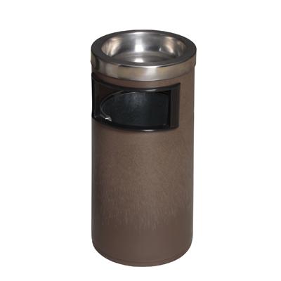 8L塑料烟灰垃圾桶